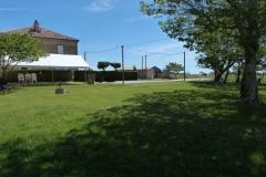 La Grange Martissan - extérieur